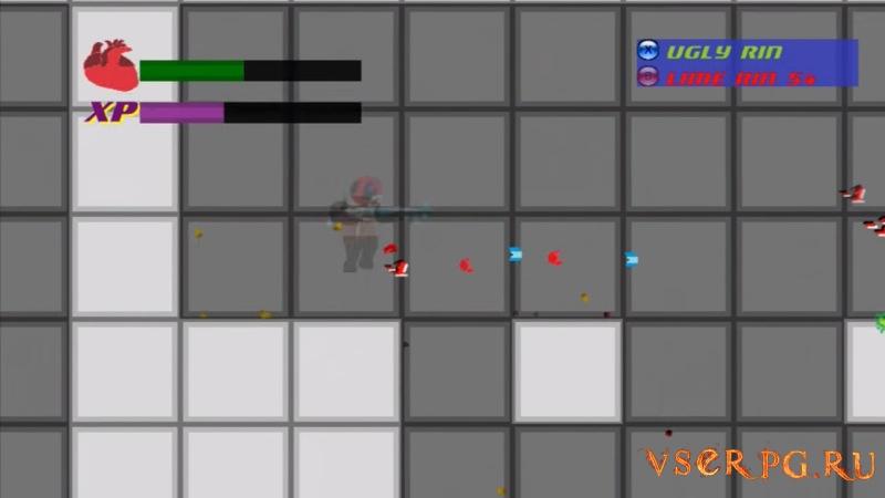Loot or Die screen 2