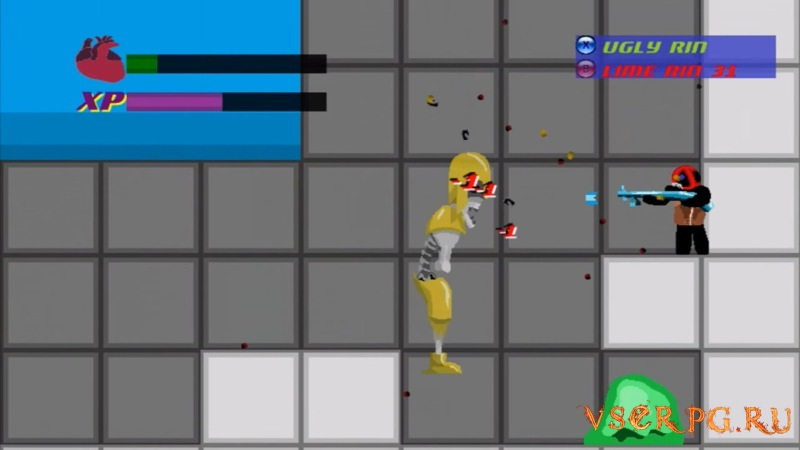 Loot or Die screen 3