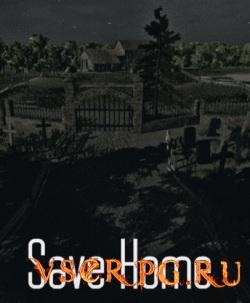 Постер игры Save Home