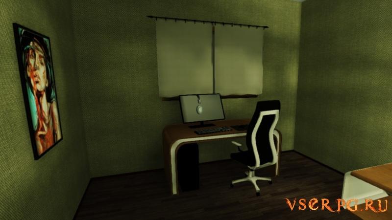Endless Room screen 1