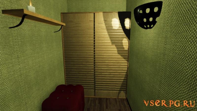 Endless Room screen 2
