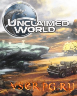 Постер игры Unclaimed World