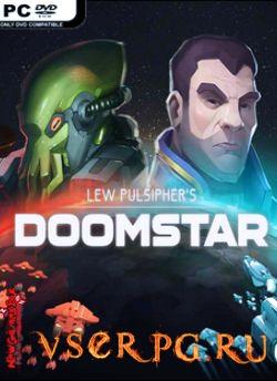 Постер игры Lew Pulsipher's Doomstar