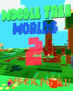 Постер игры Woodle Tree 2: Worlds