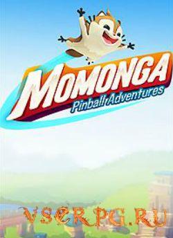 Постер игры Momonga Pinball Adventures