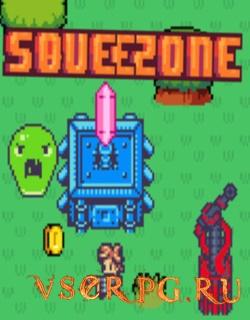 Постер игры Squeezone