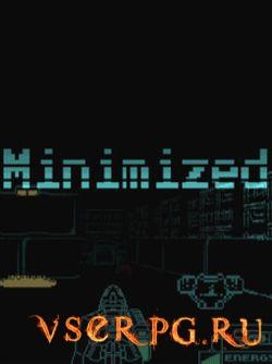 Постер игры Minimized