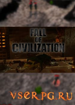 Постер Fall of Civilization