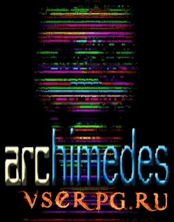 Постер игры Archimedes