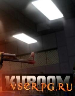 Постер игры KUBOOM