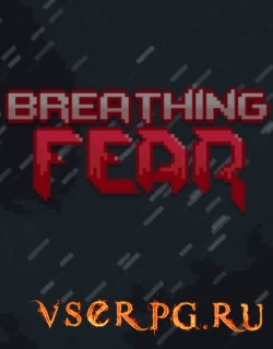 Постер игры Breathing Fear