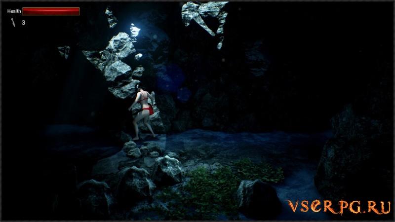 Epica (2016) screen 1