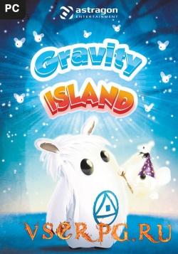 Постер игры Gravity Island