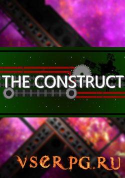 Постер игры The Construct