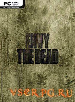 Постер игры Envy the Dead