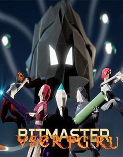 Постер игры BitMaster