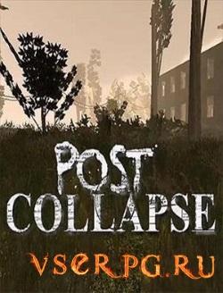 Постер игры PostCollapse