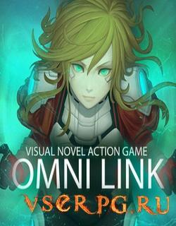 Постер игры Omni Link