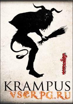 Постер игры Krampus