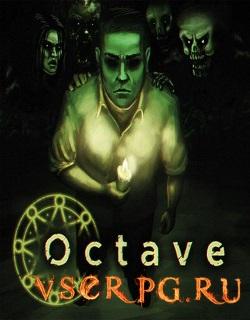 Постер игры Octave
