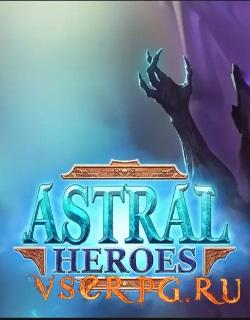 Постер Astral Heroes