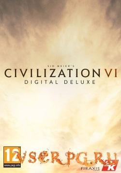 Постер игры Civilization VI / Цивилизация 6