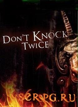 Постер игры Don't Knock Twice