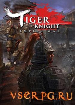 Постер игры Tiger Knight: Empire War