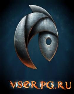 Постер игры Iron Fish