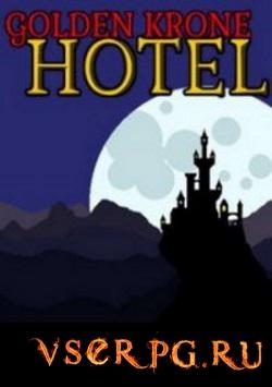 Постер игры Golden Krone Hotel