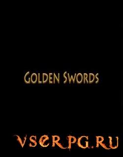 Постер игры Golden Swords