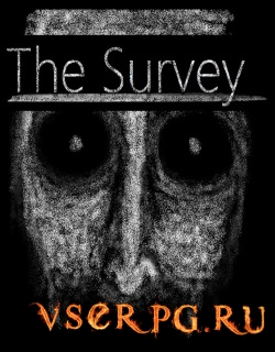 Постер игры The Survey