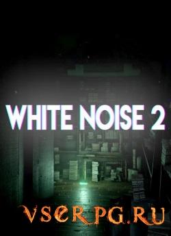 Постер игры White Noise 2