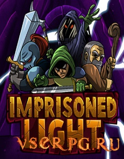 Постер игры Imprisoned Light