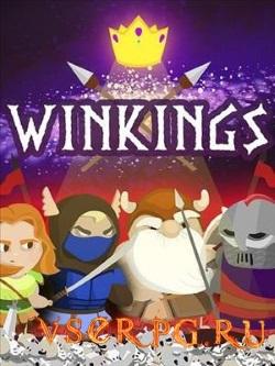 Постер игры WinKings
