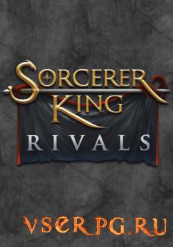 Постер игры Sorcerer King: Rivals