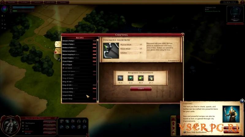 Sorcerer King: Rivals screen 2