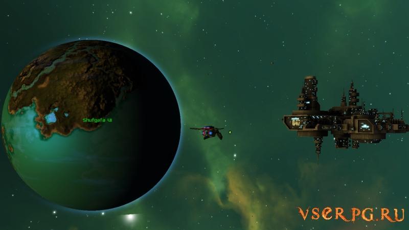 Stellar Tactics screen 3