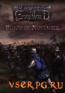 Постер игры Eisenwald: Blood of November
