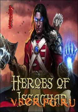 Постер игры Heroes of Issachar