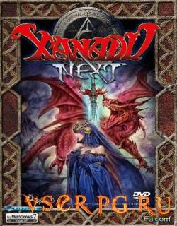 Постер игры Xanadu Next