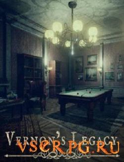 Постер Vernon's Legacy