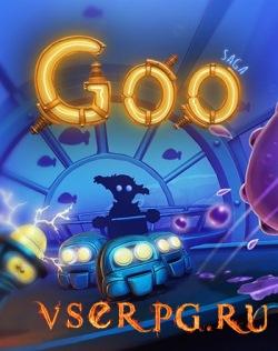 Постер игры Goo Saga