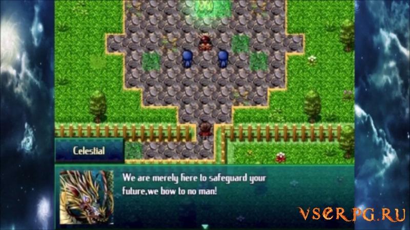 The Divine Paradox screen 2