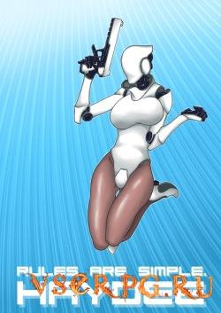 Постер игры Haydee
