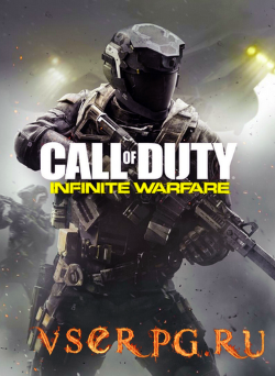 Постер игры Call of Duty: Infinite Warfare