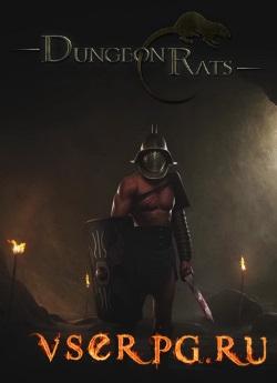 Постер игры Dungeon Rats