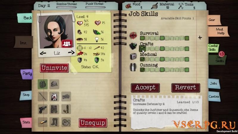 Dead Age screen 3