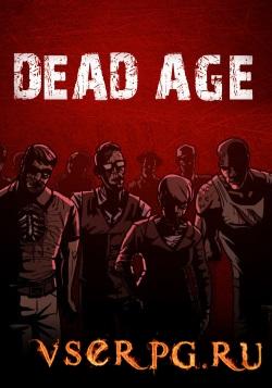 Постер Dead Age