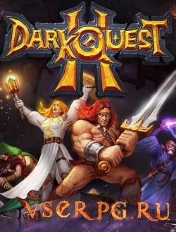 Постер игры Dark Quest 2